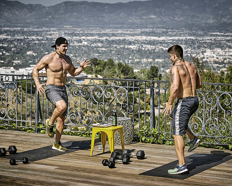 Beachbody_the_20s los_angeles_set_photographer los_angeles_bts_photographer los_angeles_network_photographer los_angeles_set_photographer los_angeles_bts_photographer