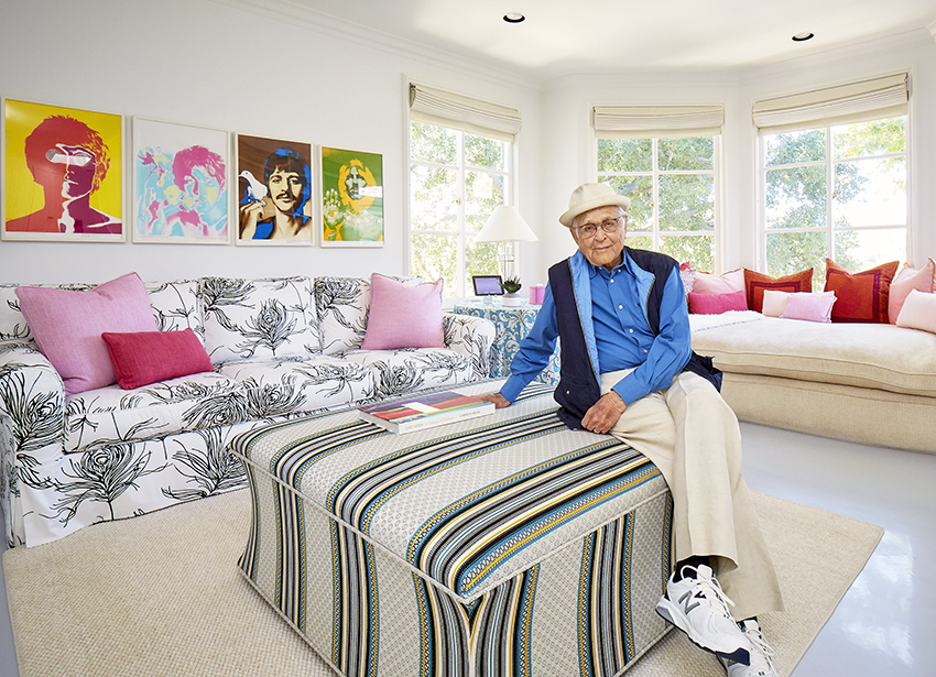 Norman_Lear environmental_portrait los_angeles_model_photographer portrait_photographer head_shot los_angeles_head_shot_photographer head_shot_photographer brand_photographer los_angeles_brand_photographer