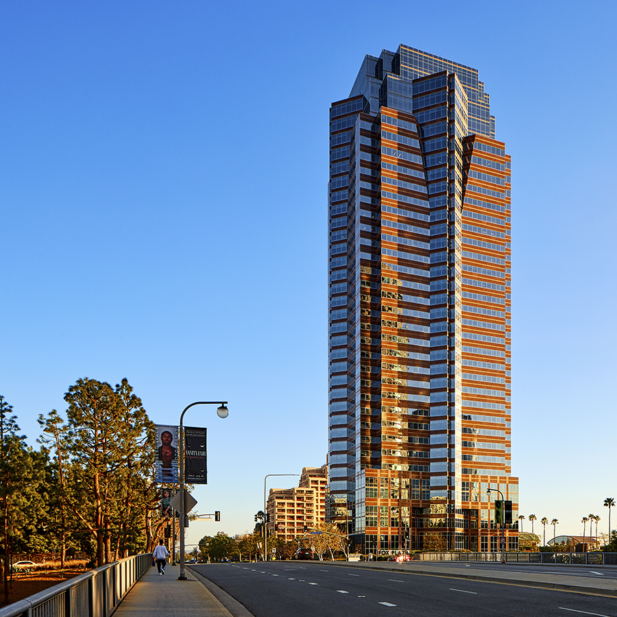 Fox_Plaza nakatomi_plaza california_architecture architecture_photographer architecture_photography los_angeles_architecture_photographer brand_photographer brand_photography architecture
