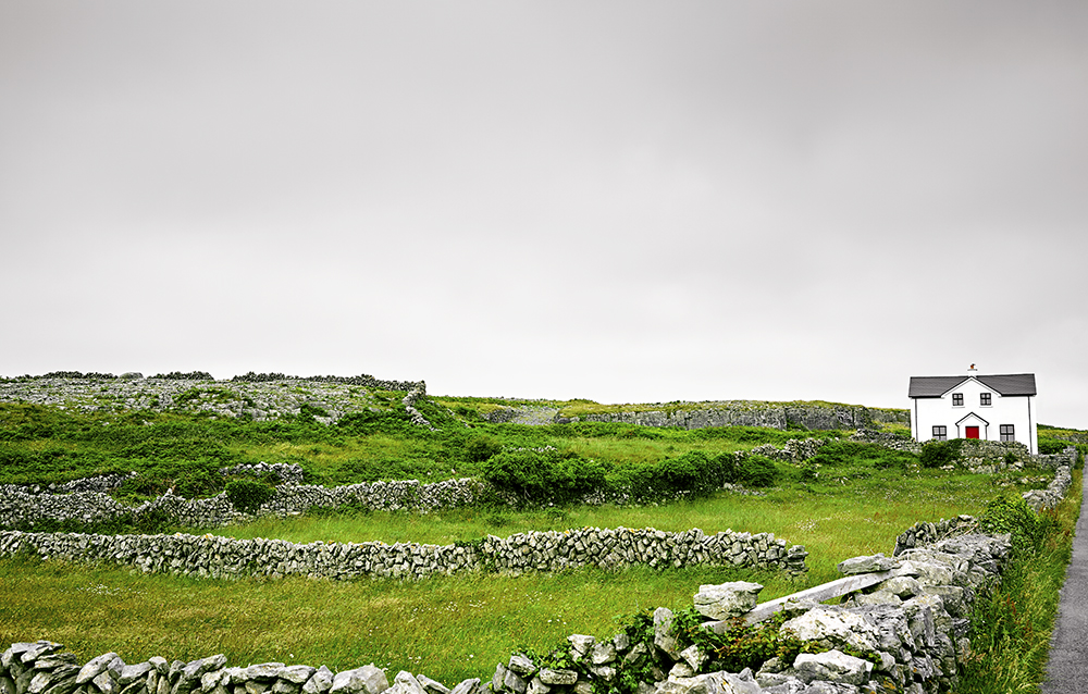 Ireland Inishmore Galway_Bay architecture architecture_photographer