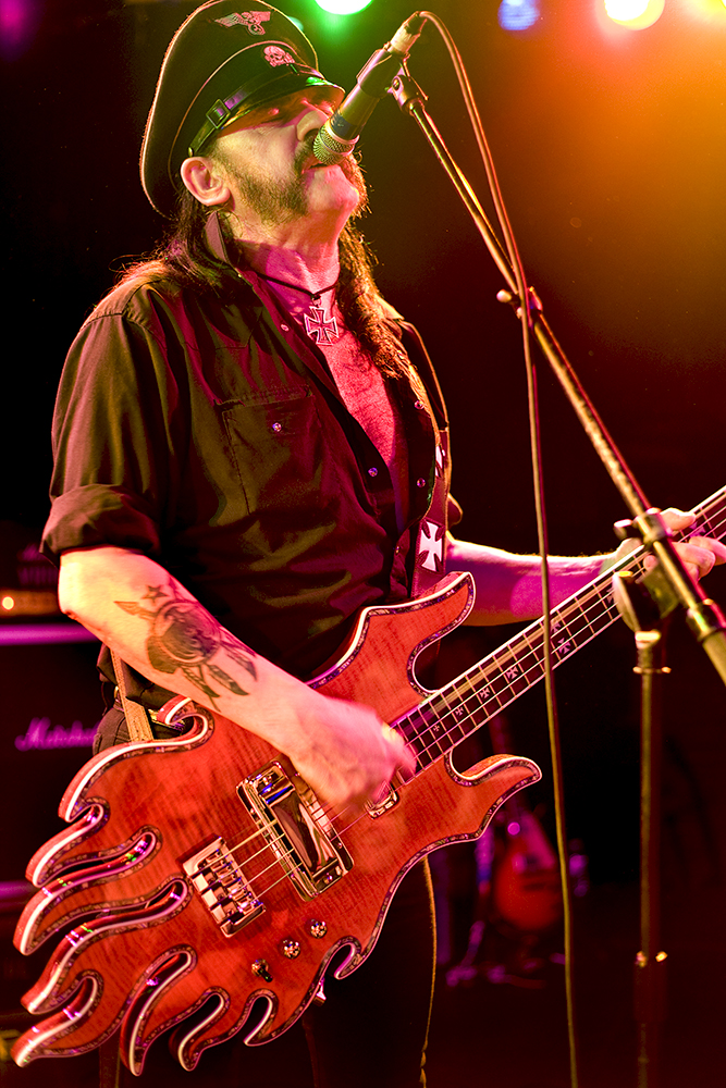 motorhead Lemmy_Kilmister los_angeles_music_photographer los_angeles_band_photographer los_angeles_live_music_photographer