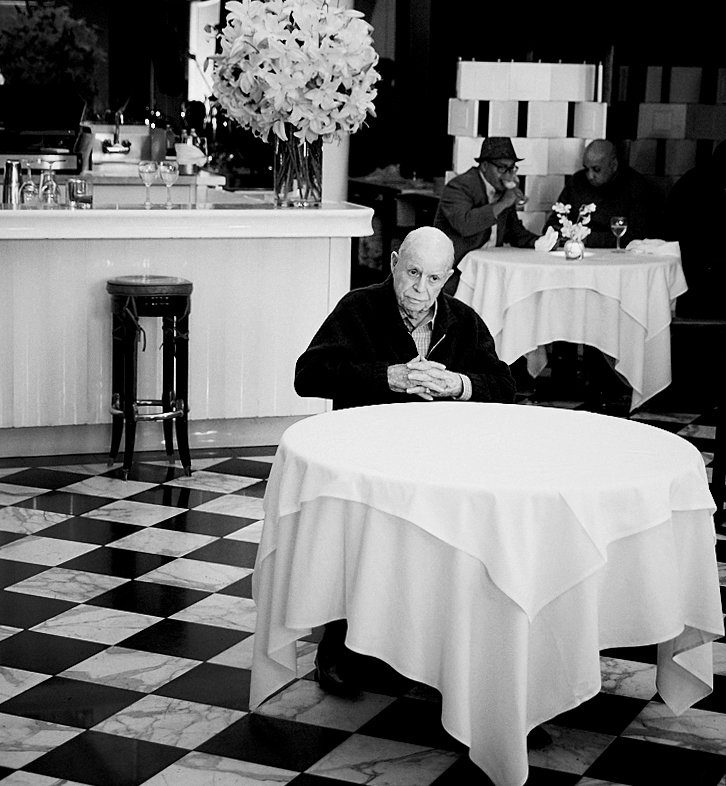 Don_Rickles Mr_Chows Dinner_with_Don bts_photographer LA_set_photographer