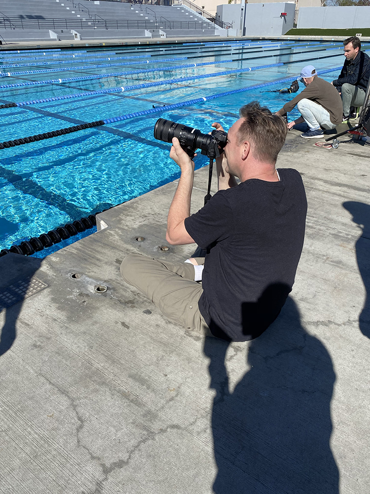 Speedo behind_the_scenes