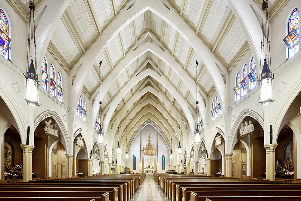 St_Augustine_Catholic_Church interiors_photographer architecture_photography interiors_photographer interiors architecture architecture_photographer religious_architecture brand_photographer