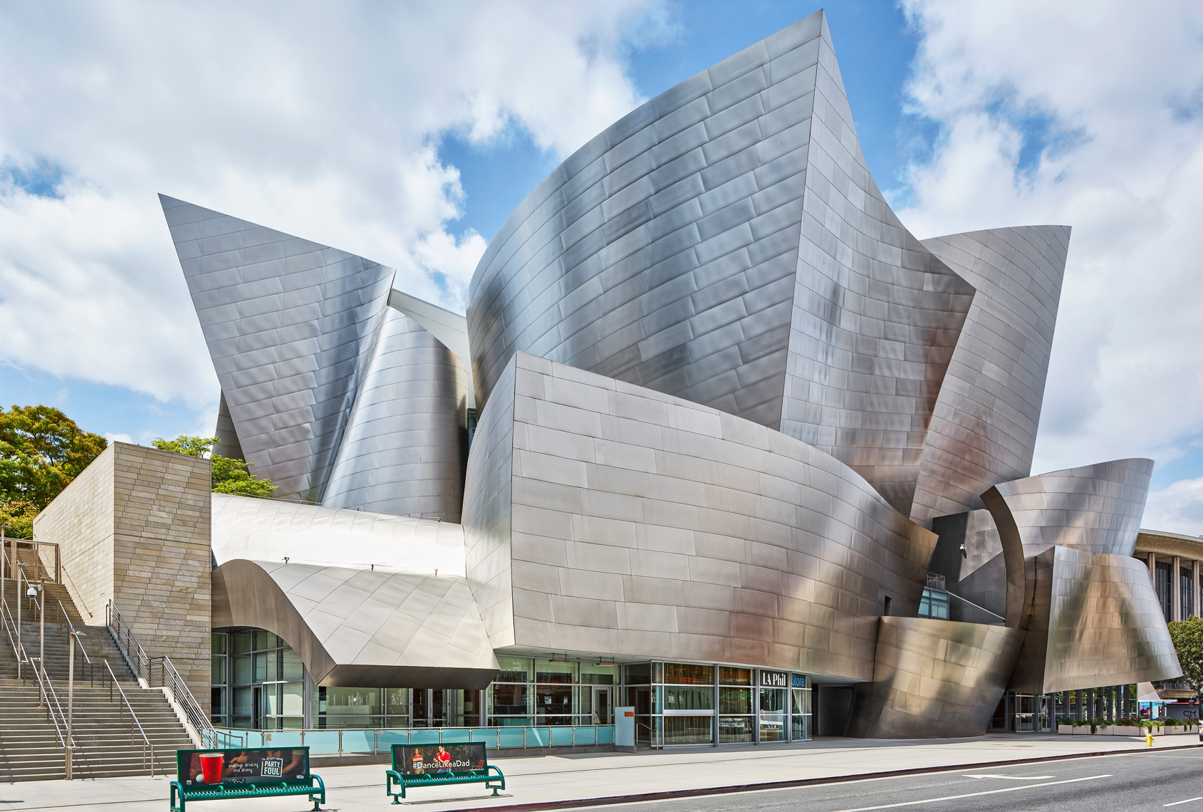 Walt_Disney_Concert_Hall architecture architecture_photographer architecture_photography los_angeles_architecture_photographer